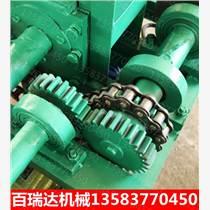 大棚專用電動液壓彎管機76方管圓管圓管彎管機