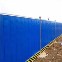 壹路通圍擋廠家 施工平面扣板圍擋 廠房圍蔽護欄圍擋