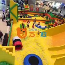 巧可粒室内外EPP积木乐园大型积木王国搭建巨型积木城堡出售厂家直销