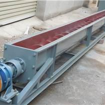 LS型螺旋输送机刮板输送机价格