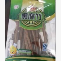 厂家直供400g黑豆腐竹