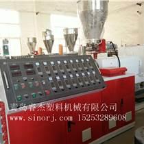 PP中空模板設備生產線供貨商___青島睿杰