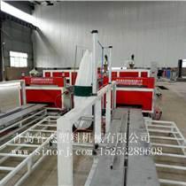 廠家直銷 環保新型集成墻面板生產線