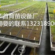 长期供应温室苗床网移动苗床