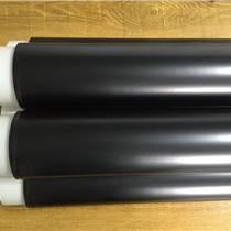 厂家供应哑黑PI胶带0.06mm