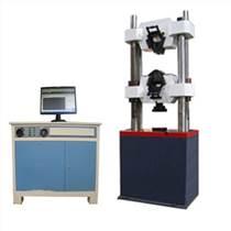 北京微機屏顯式液壓萬能試驗機