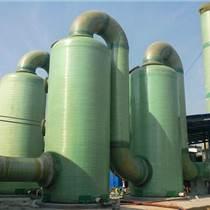 脫硫塔方案采用噴淋與沸騰床最佳互補組合技術