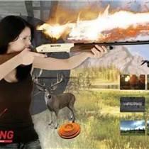 威凱斯實感模擬射擊設備