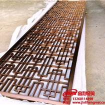 北京不锈钢屏风定制厂家|不锈钢屏风加工厂