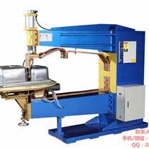 供應惠州廠家德力集團FN系列氣動交流滾焊機縫焊機