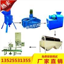 新型復混肥造粒設備,對輥擠壓造粒機價格