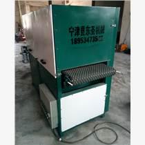 600型砂光機木板定尺砂光機寬帶砂光機廠家直銷