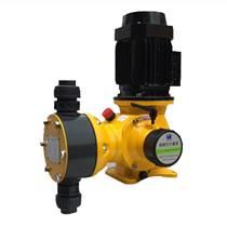 西安計量泵標準廠家滿足各種行業計量要求精度±1%