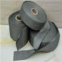 耐高温金属机织带、不锈钢输送带专业用于机械设备和玻璃厂加工辅助材料,适用寿命长