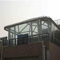 北海陽光房廠家【120mmx120mm】陽光房制作法萊克門窗