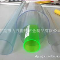 PVC透明管厂家大量供应,可来样量产,东莞力胜塑胶
