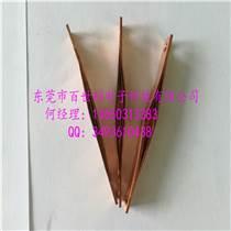 供应厂家直销铜箔软连接   铜箔导电带