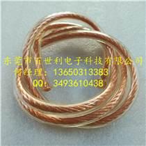供應廠家直銷銅絞線   加塑銅絞線