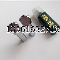 廈門砂輪修圓弧金剛筆 R0.3金剛石成型刀價格