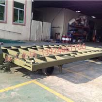 裝甲20噸雙牽引平板車