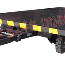 10噸標準型平板車 全掛車