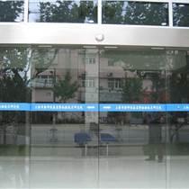 上海黄浦区自动门安装维修 感应门不运行维修更换轨道