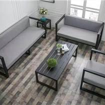 杭州凱隆工業風餐廳桌椅定做 新款實木辦公桌優惠直銷
