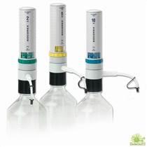 无机型瓶口分液器