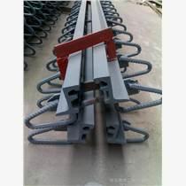 佳木斯GQF-E40.60.80型橋梁伸縮縫