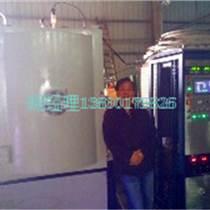用于天津北京江西寧夏陜西西安輪轂真空電鍍設備