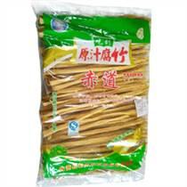 供应河南内黄黄豆腐竹 优质原汁腐竹