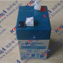 代理供應 PS-610Power-Sonic密封鉛酸電池