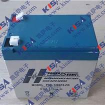 PS-121100Power-Sonic密封鉛酸電池