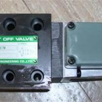 日本進口FUJI電磁閥LVSH-504G-A2D-TB特價