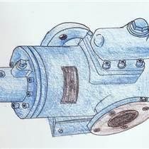 出售HSG2104-36整機,華中火電廠配套螺桿泵