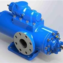 出售HSG2103-36整機,華東火電廠配套螺桿泵