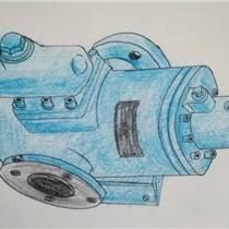 出售HSG2102-36整機,華北火電廠配套螺桿泵