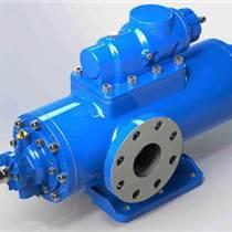 出售HSG1204-42整機,東北火電廠配套螺桿泵
