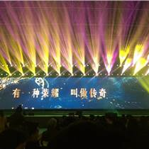 上海演出led顯示屏租賃一天多少錢