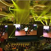 上海专业搭建舞台的公司