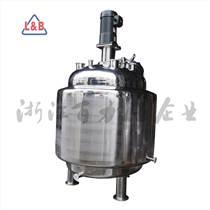 循环乳化罐 乳化搅拌罐 不锈钢搅拌罐厂家 搅拌机