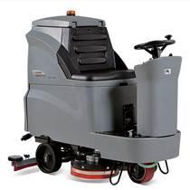 重慶金和潔力的洗地機掃地機二合一