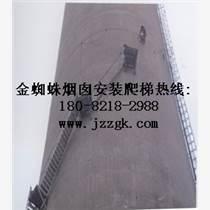 奉化市煙囪旋轉爬梯安裝工程專業承包