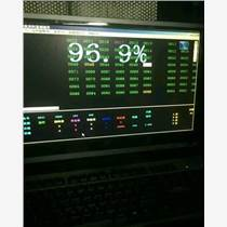 绿茵纺织织机在线监测系统