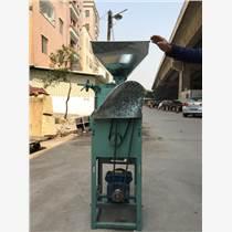 商用家用高产量220V电碾米机红米黑米糙米脱壳机 稻谷脱壳剥壳机