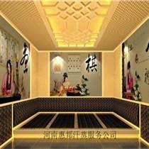 河南省專業裝飾裝修汗蒸房廠家