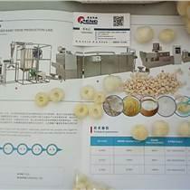 濟南霖奧供應紅豆薏米膨化粉設備