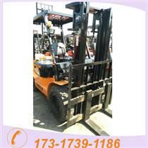 福建地方促銷 二手杭州3噸叉車 貨到付款