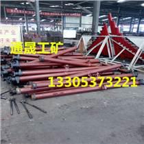 DWX06-DWX45支柱供应详单 山西运城悬浮单体液压支柱生产厂家