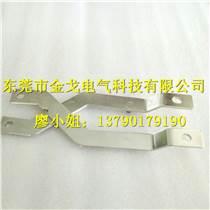 铜排导电产品 电气设备连接铜排 硬铜排